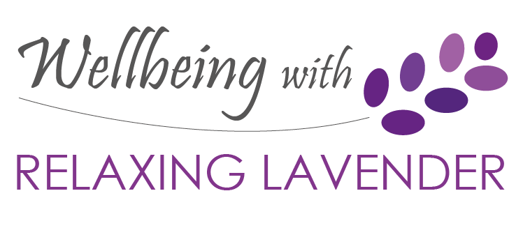 Wellbeing with Relaxing Lavender